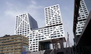 Stadskantoor-Utrecht