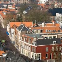 trendstudie stedenontwikkeling Platform31
