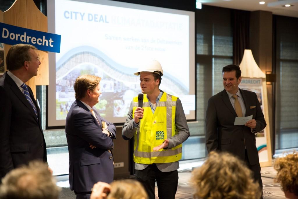 Werkconferentie IJssel-Vecht Delta_-91
