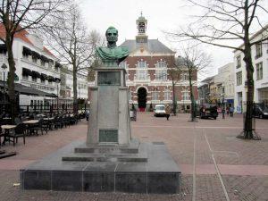 Apeldoorn.Foto: Flickr Creative Commons/David Stanley.