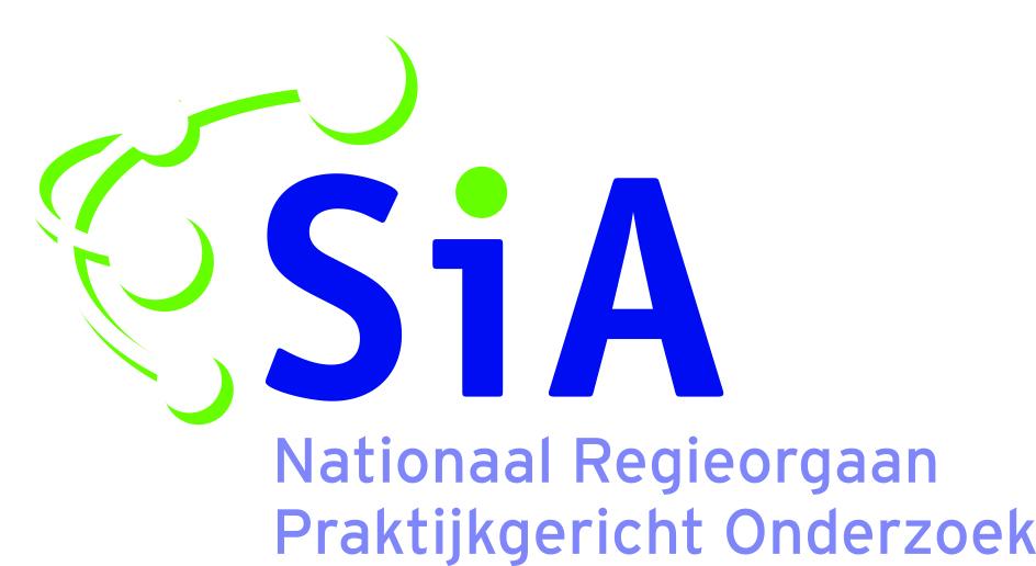 partner Nationaal Regieorgaan Praktijkgericht Onderzoek SIA