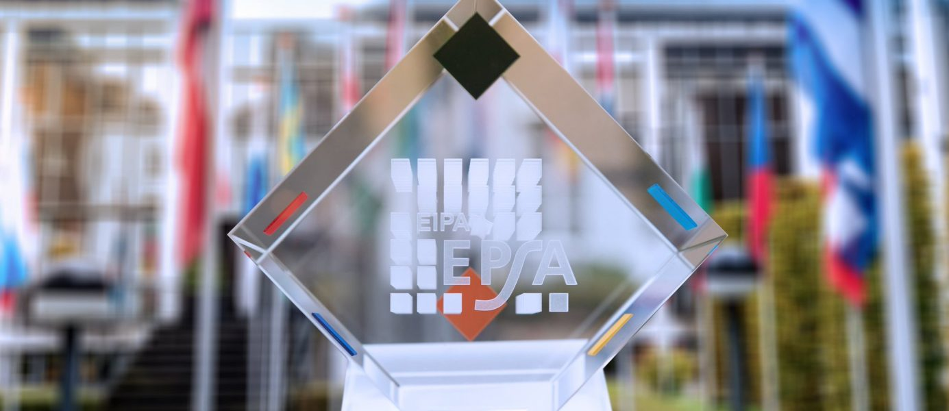 European Public Sector Award, EPSA