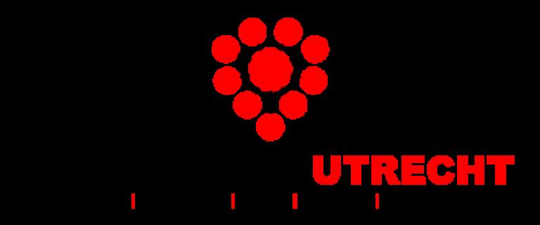 Logo Health Hub Utrecht klein