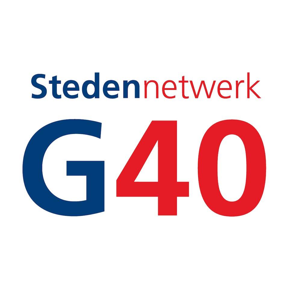 Stedennetwerk G40