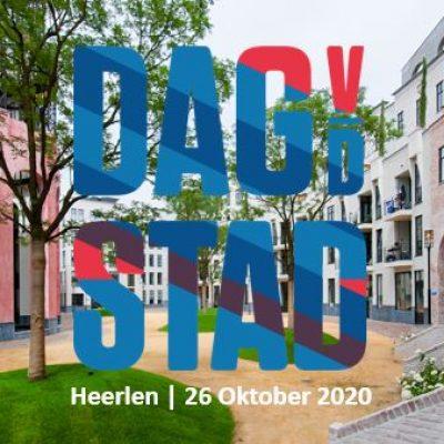 Logo met datum DvdS 2020 Heerlen