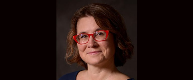 Karen van Dantzig