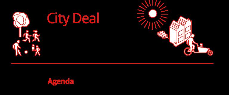 Logo Energieke wijken