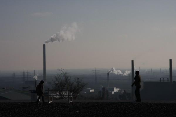 Het Ruhr-gebied. Foto: Nispi2002/Flickr CC.
