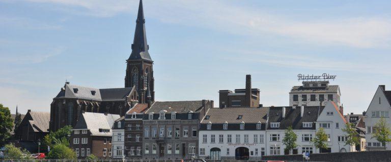 Maastricht. Foto: Pieter Verbeek.